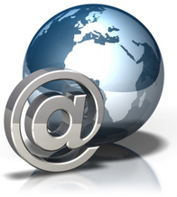 An image portraying email marketing