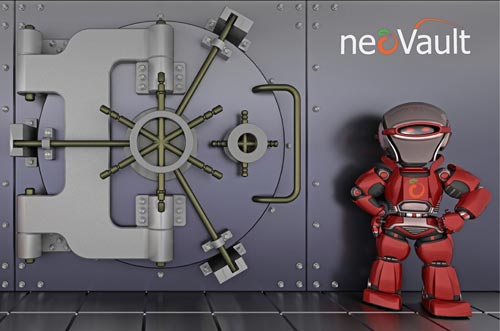 Neovault Offshore Backup